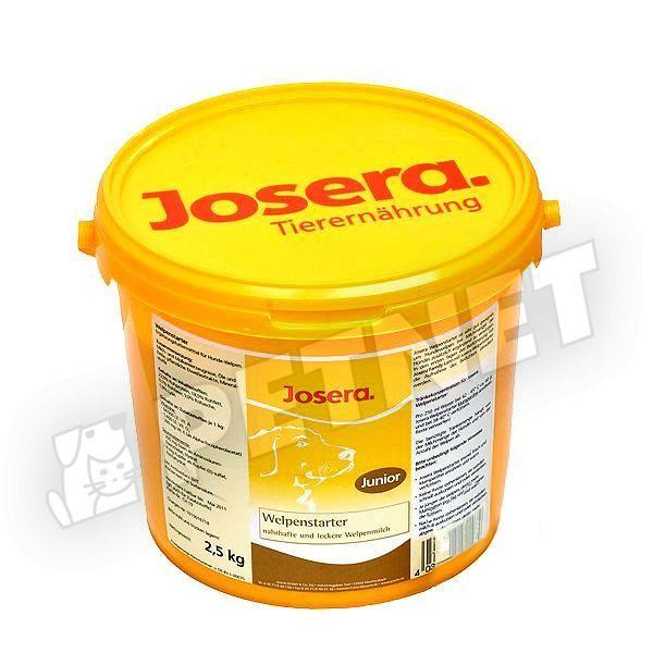 Josera Profi Line Junior Welpenstarter Tejpor 2,5kg