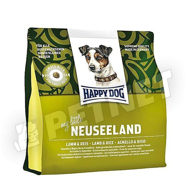 happy dog supreme mini neuseeland b r nnyal 1kg kutyat p. Black Bedroom Furniture Sets. Home Design Ideas
