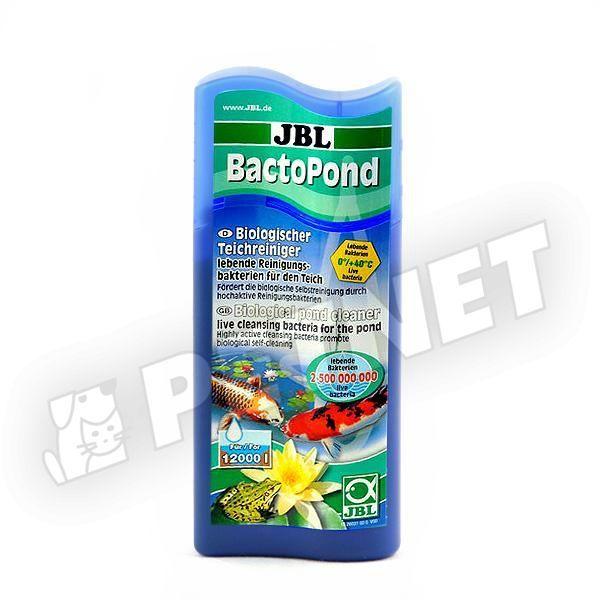 JBL BactoPond szűrőbaktérium 250ml