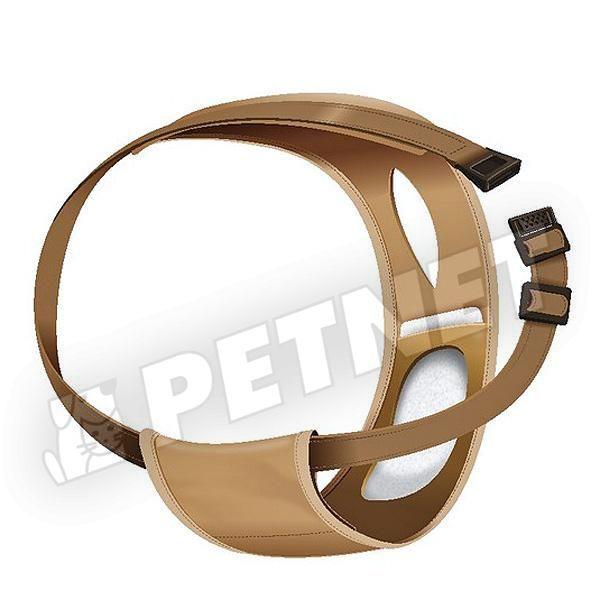 Trixie Protective kutyabugyi Bézs S 24-31cm