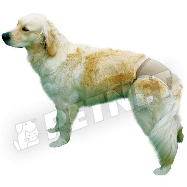 Trixie Protective kutyabugyi Bézs L 50-59cm