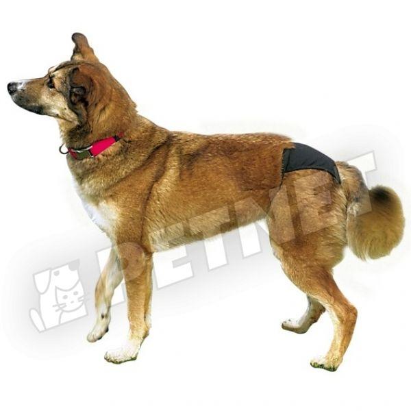 Trixie Protective kutyabugyi Fekete L 50-59cm