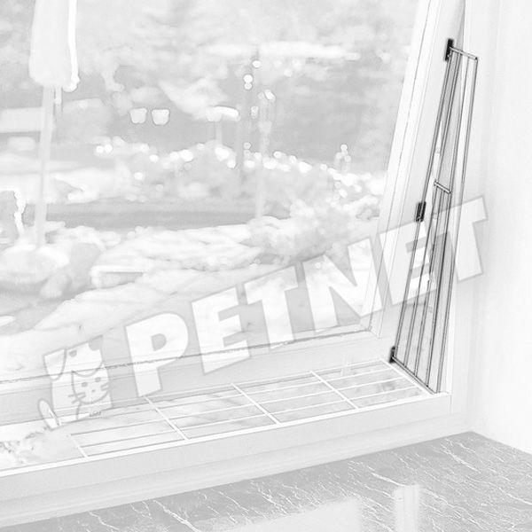Trixie Oldalsó rács elem nyitott bukóablakokhoz
