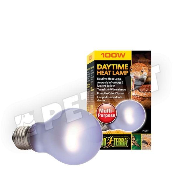ExoTerra Daytime Heat Lamp 100W