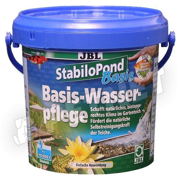 JBL StabiloPond Basis 10kg