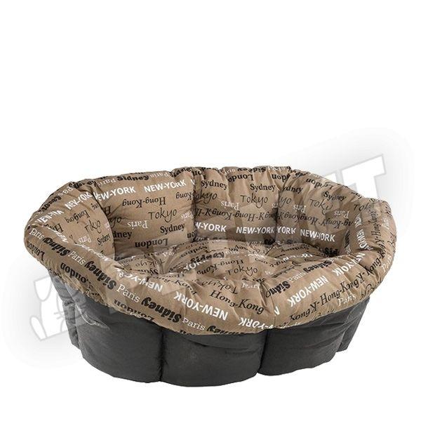 Ferplast Sofa Cushion 8 City 85x62x28,5cm
