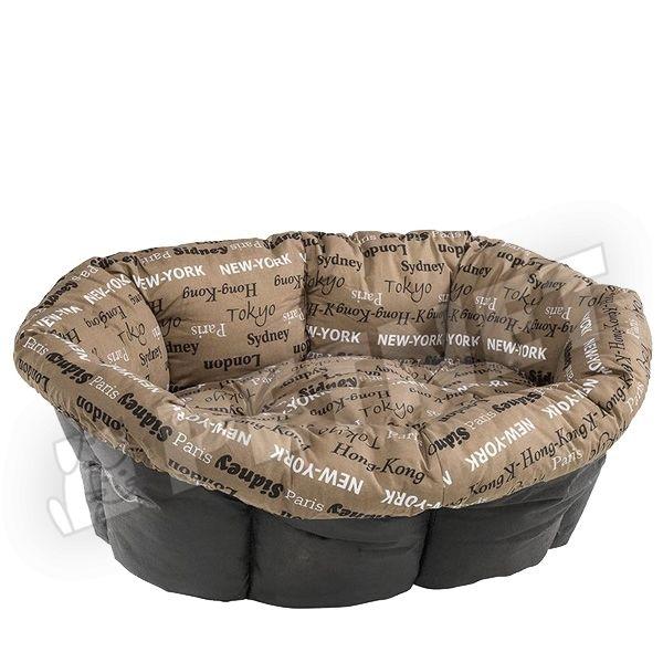 Ferplast Sofa Cushion 12 City 114x83x37cm