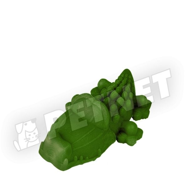 Whimzees Hypoallergén DogChew aligátor rágóka S 6,9cm