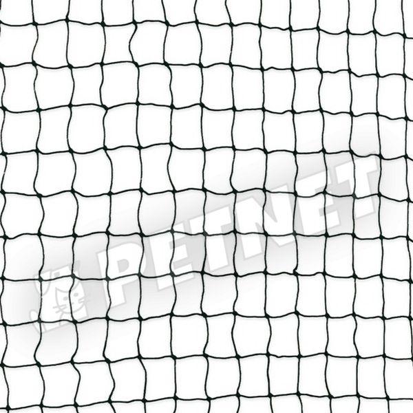 Trixie Protective Net macskaháló fekete 4x3m