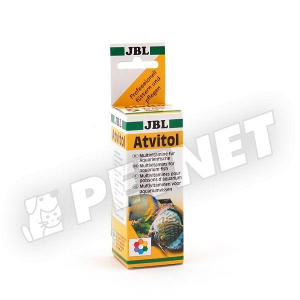 JBL Atvitol multivitamin 50ml