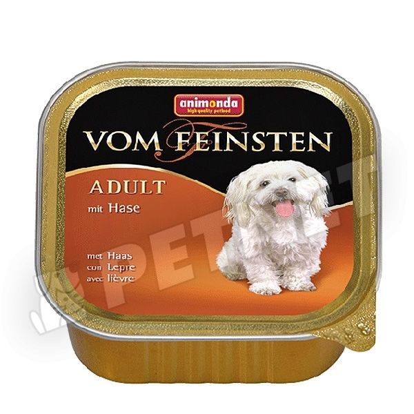 Animonda Vom Feinsten Forest Grain Free Vadnyúl 150g