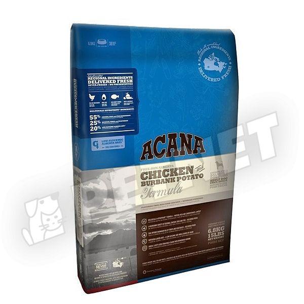 Acana Cobb Chicken & Greens 11,4kg