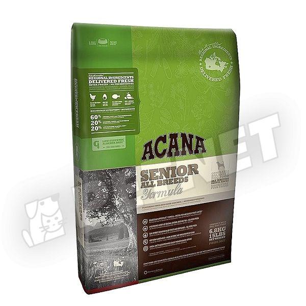 Acana Senior Dog 2kg