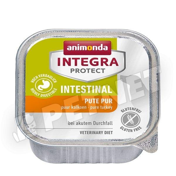 Animonda Integra Protect Intestinal Pulyka 150g