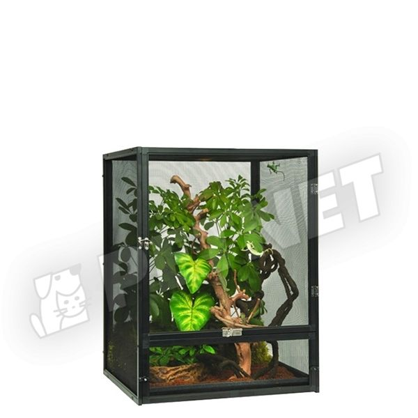 ExoTerra Screen Terrarium Small/Tall 45x45x60cm