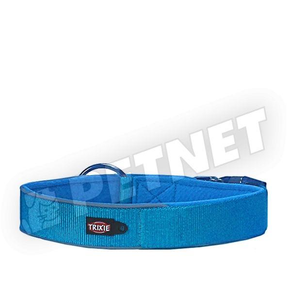Trixie Experience Wide nyakörv kék M-L 37-50cm/30mm