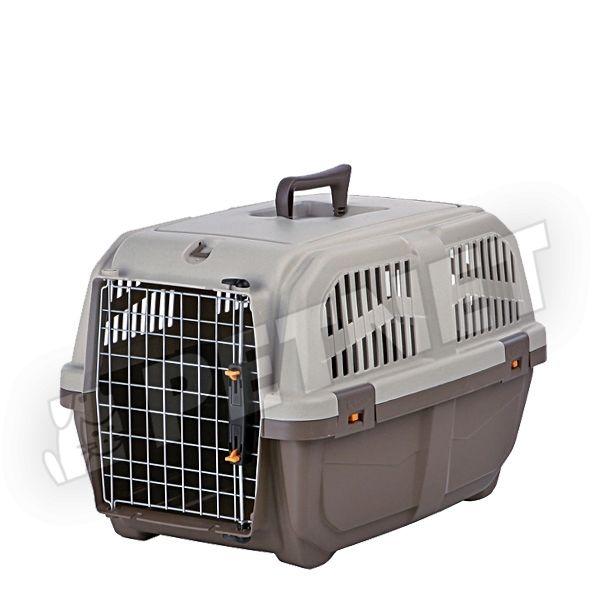Trixie Skudo Transport 3 szállítóbox IATA 40x39x60cm