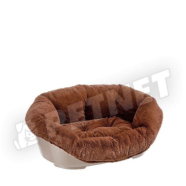 Ferplast Sofa Soft 2 Warm 52x39x21cm