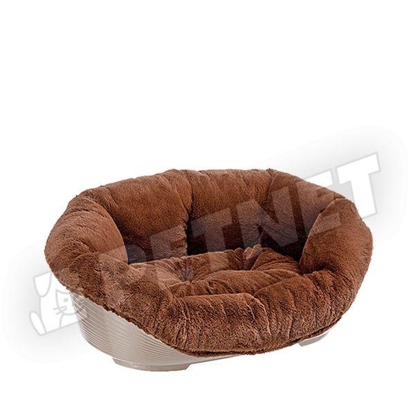 Ferplast Sofa Soft 4 Warm 64x48x25cm
