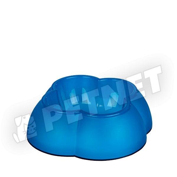 Trixie Flower Bowl műanyag etetőtál 0,3L