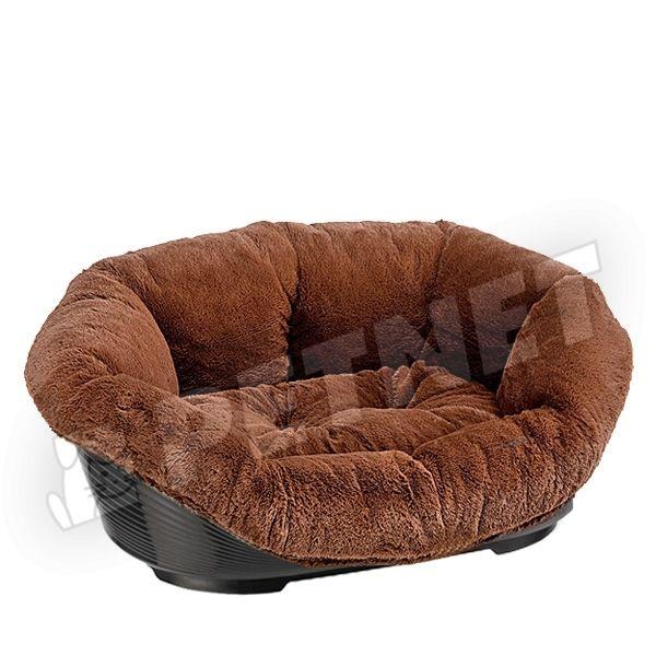 Ferplast Sofa Soft 10 Warm 96x71x32cm
