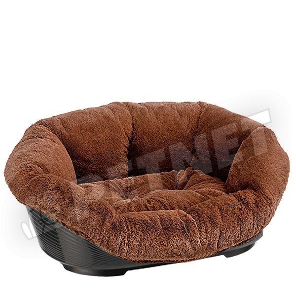 Ferplast Sofa Soft 12 Warm 114x83x37cm