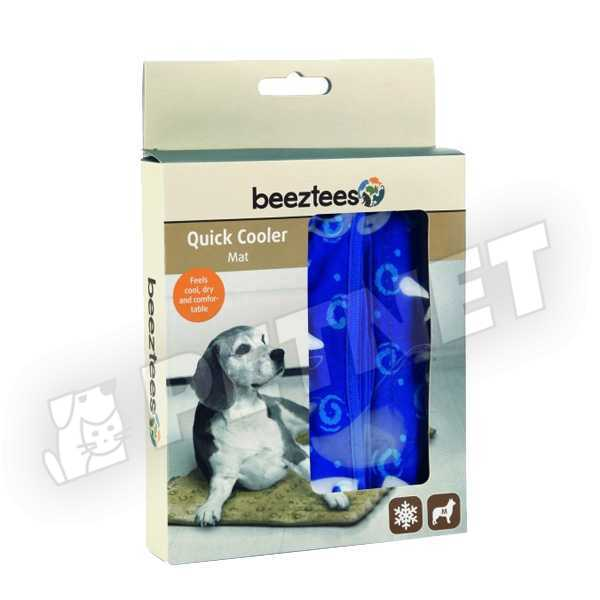 Beeztees Quick Cooler Mat Medium hűtőpárna 75x48cm