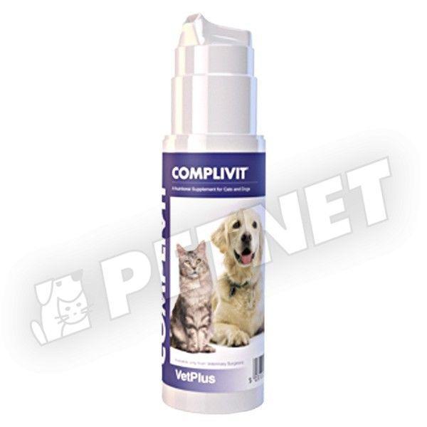 VetPlus Complivit energizáló vitaminpaszta 150g