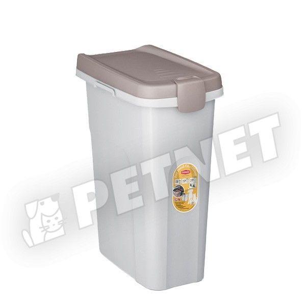 Stefanplast Food Container táptartó vödör 25l