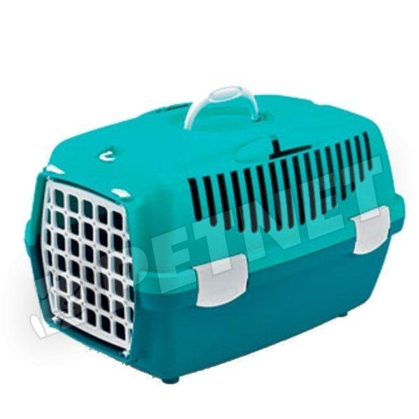 513d74787db7 Trixie Capri 1 szállítóbox pink 48x32x31cm - műanyag szállítóbox ...