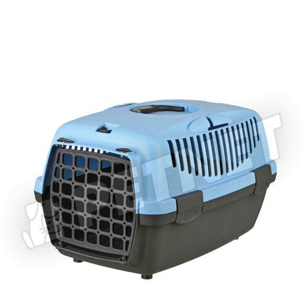Trixie Capri 1 szállítóbox kék 48x32x31cm