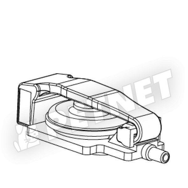 AquaEl OxyPro 150 javitókészlet gumiharanggal
