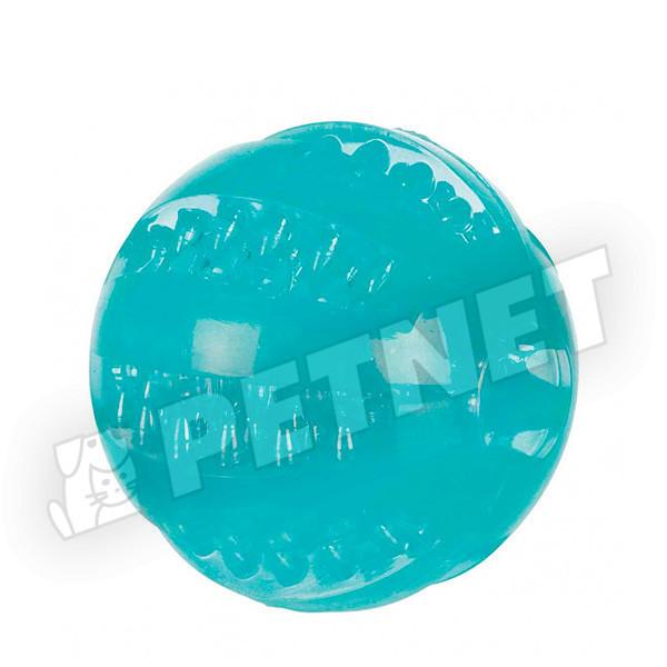 Trixie DentaFun TPR Prémium Mentás labda 6cm
