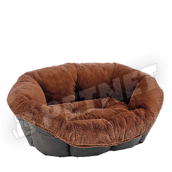 Ferplast Sofa Cushion Soft 10 Warm 96x71x32cm