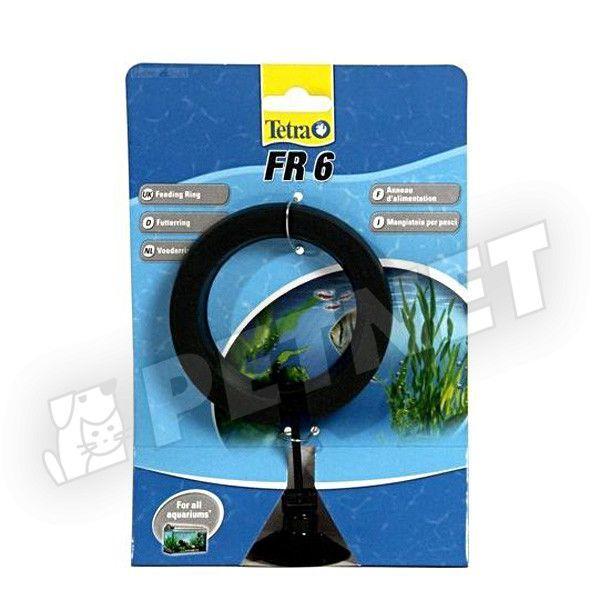 Tetra FR 6 Feeding ring úszó etetőgyűrű