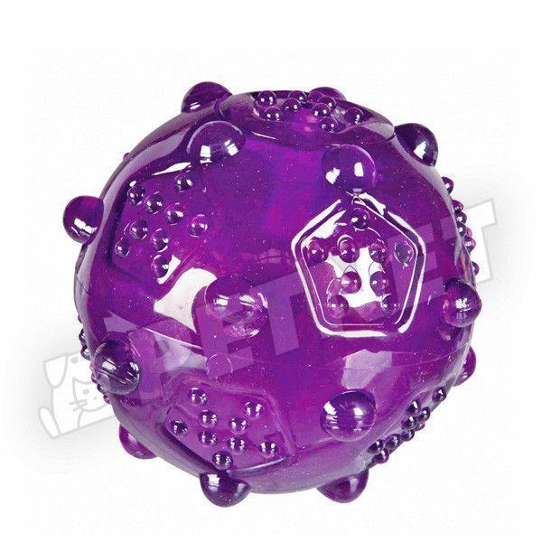 Trixie Prémium Bumpy Ball TPR gumilabda 8cm