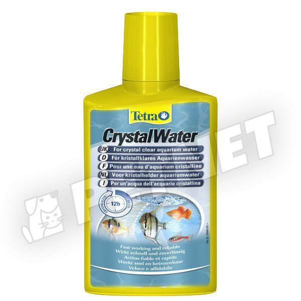 Tetra CrystalWater vízkezelő 500ml