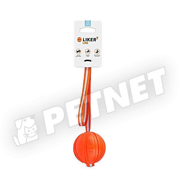 Liker Line 7 labda fényvisszaverő szalaggal 7cm/30cm