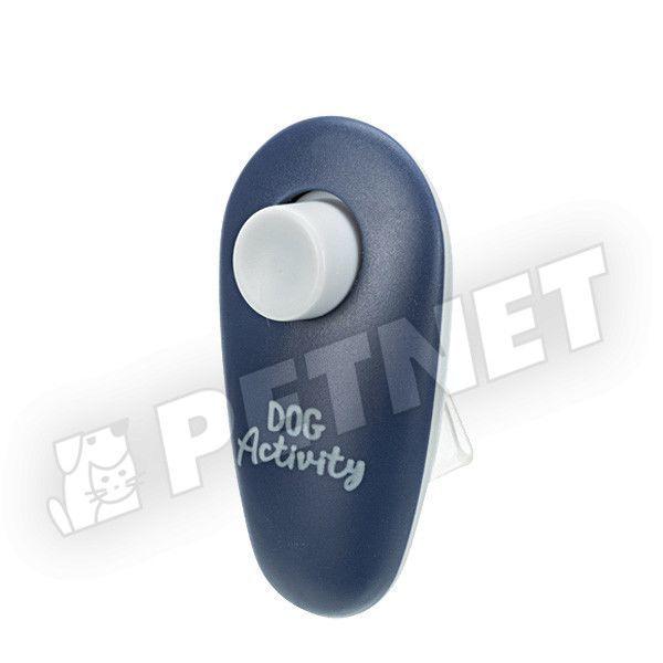 Trixie Finger Clicker prémium ujjra rögzíthető