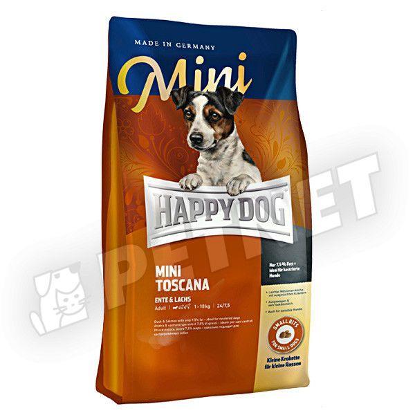 Happy Dog Mini Toscana 1kg