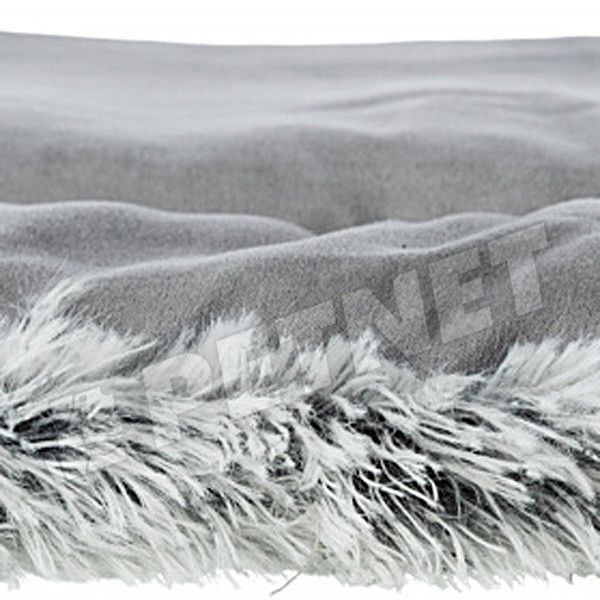 Trixie Harvey Mat extrapuha szőrös kutyafekhely 120x80cm
