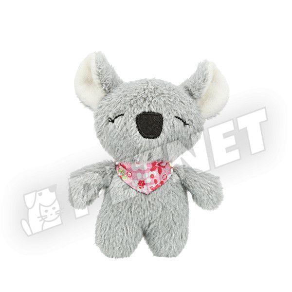 Trixie Catnip Koala Plüssjáték macskamentával 12cm