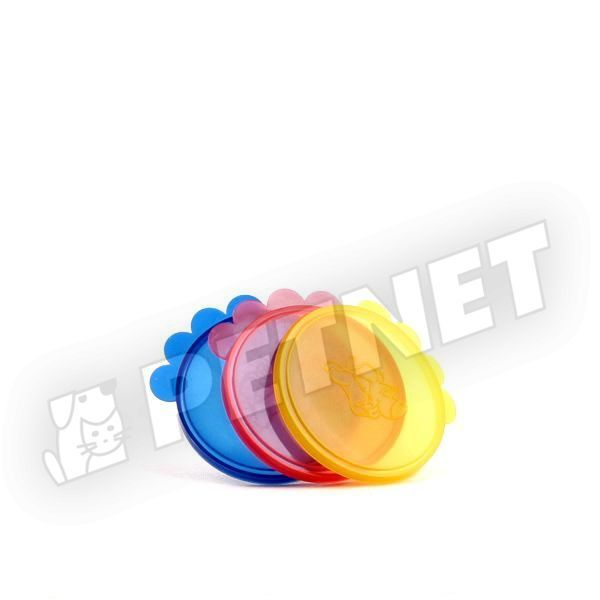 Trixie Konzerv-fedő 400gos konzervekhez 3db