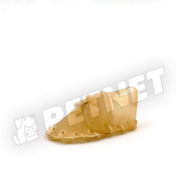 Trixie Rágócipő Mini 7cm