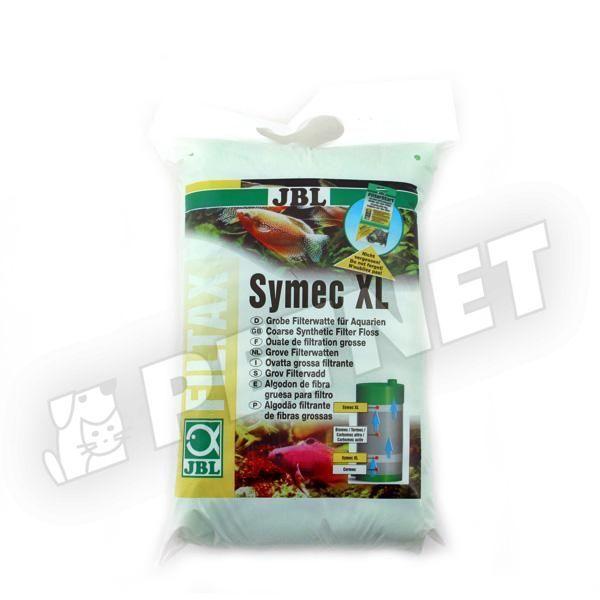JBL Symec XL Durva szűrővatta 250g
