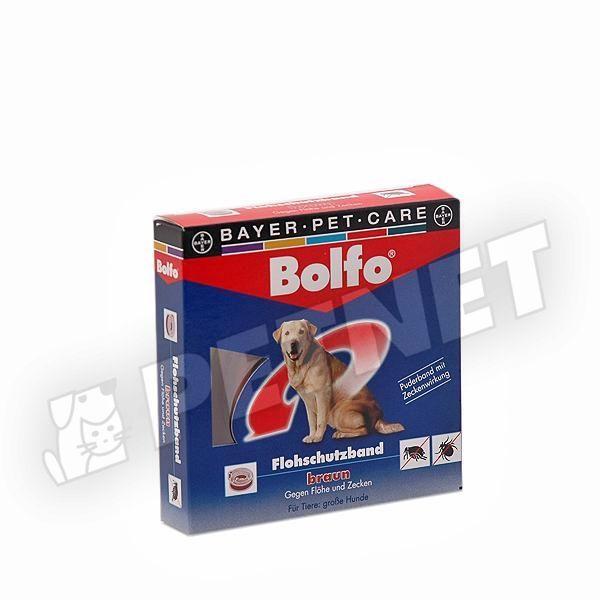 Bolfo Bolha és kullancsnyakörv L