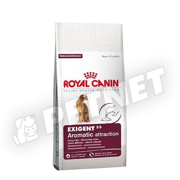 royal canin exigent 33 aromatic 400g t p v logat s ig nyes macsk knak 20 kedvezm ny. Black Bedroom Furniture Sets. Home Design Ideas