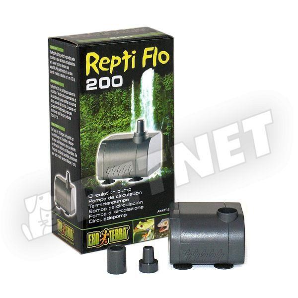 ExoTerra Repti Flo 200 vízpumpa