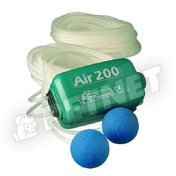 Ubbink AIR 200 tólevegőztető pumpa