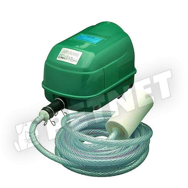 Ubbink AIR 2000 kültéri tólevegőztető pumpa